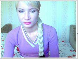 видеочат с русскими девушками рулетка
